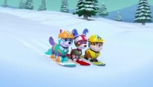 O Show de Maravilhas de Inverno dos Filhotes, 1 h e 40 min