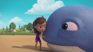 Rusty e o assalto ao porquinho / Rusty e o problema da baleia, 1 h e 40 min